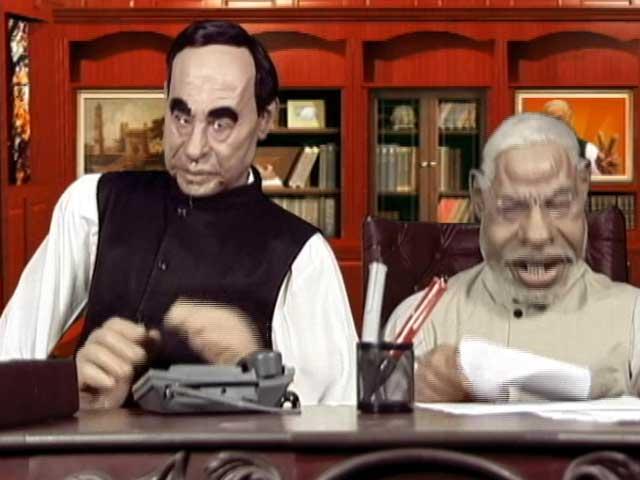 Video : In Search Of Raghuram Rajan's Successor