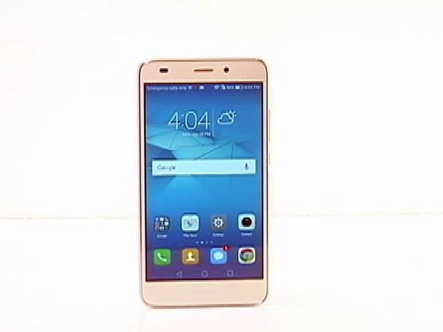 Video : Honor 5C Video Review