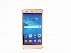 Honor 5C Video Review