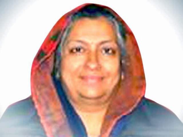 Videos : आशा कुमारी को पंजाब कांग्रेस का नया प्रभारी बनाए जाने पर विवाद