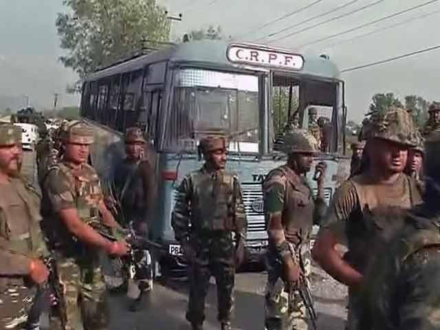 Video : नेशनल रिपोर्टर : क्या सुरक्षाबलों की चूक का नतीजा था पंपोर आतंकी हमला?