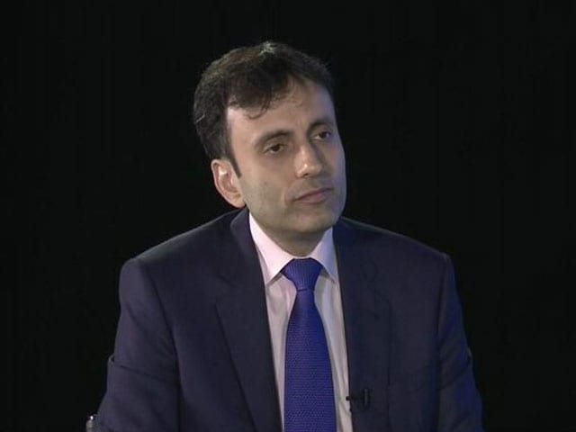 Video : India Is Seeing A Decline In Crony Capitalism: Ruchir Sharma To NDTV