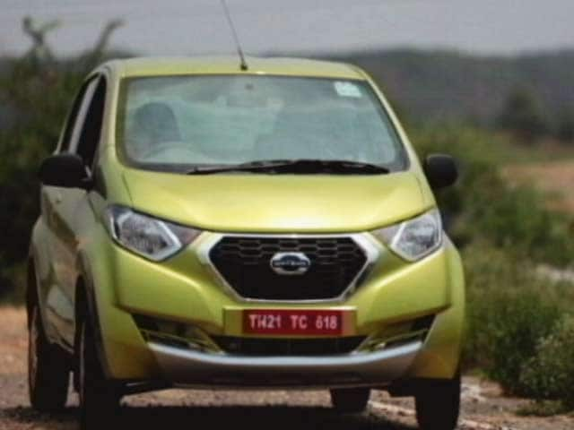 Video : Datsun Redi-Go vs Maruti Suzuki Alto 800 vs Renault Kwid