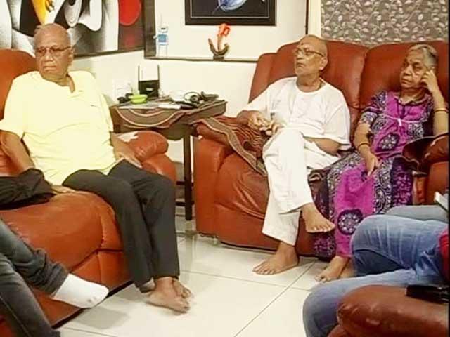 Video : Ahmedabad's Rs. 10 Crore Ponzi Scam Leaves Senior Citizens Destitute