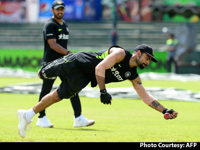 How Fitness Changed Virat Kohli's Life and Cricket