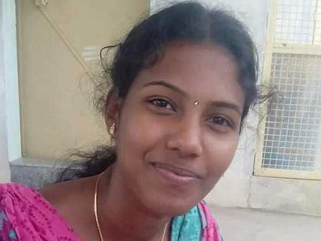 Morphed Pics Of Her On Facebook, Police Didn't React. She Killed Herself.
