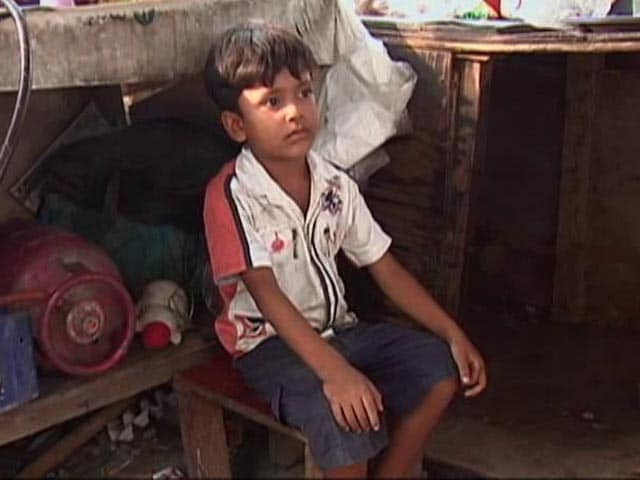 Video : In 2015, India Lost A Million Children Who Could Have been Saved: UNICEF