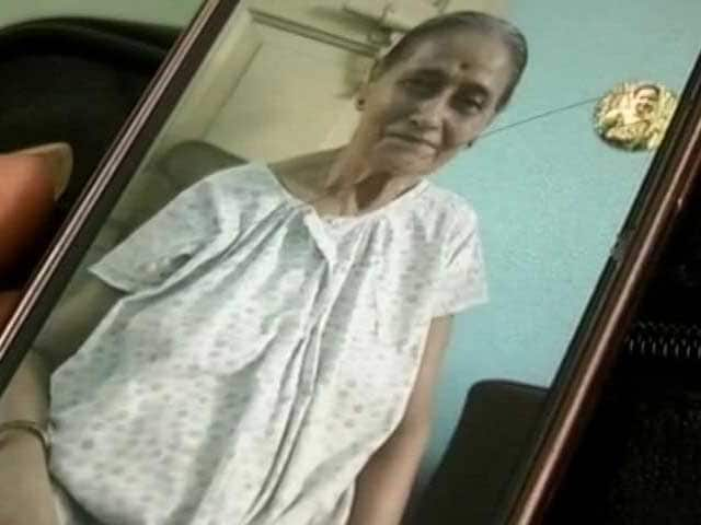 Video : In Kolkata, A Family Had To Wait 4 Days To Donate Organs