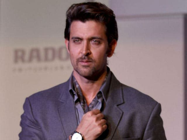 Nothing is Behind Me: Hrithik on Feud With Kangana