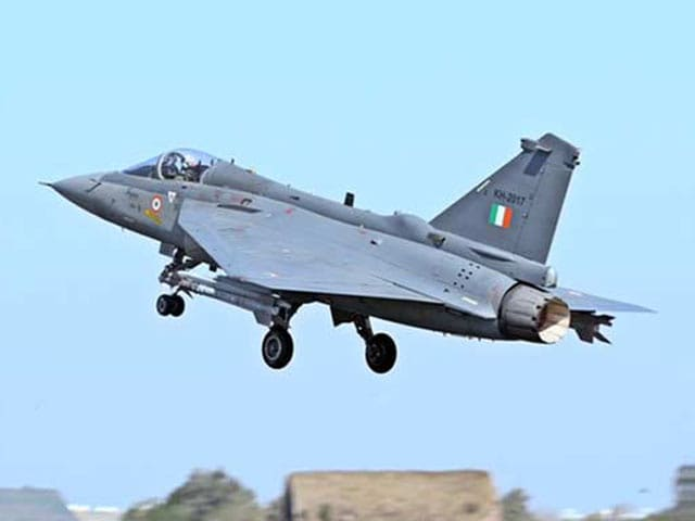 Video : Tejas Isn't Among World's Best Fighter Jets. But It's A Big, Big Bonus.