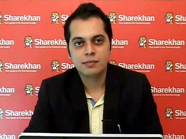 Video : Bullish On McLeod Russel, Kohinoor Foods: Jay Thakkar