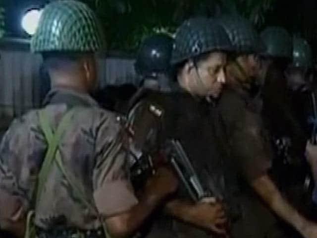 Video : ढाका हमला : 20 बंधकों की हत्या, 6 आतंकी ढेर