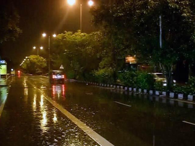Video : मॉनसून ने दिल्ली में दी दस्तक, तीन-चार दिन भारी बारिश की संभावना