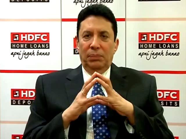 Video : Keki Mistry Hopeful Of Rate Cut By RBI