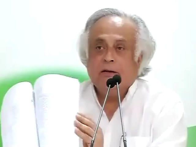 Video : अडाणी को फ़ायदा पहुंचाने के लिए पर्यावरण नियमों की अनदेखी कर रही है मोदी सरकार : कांग्रेस
