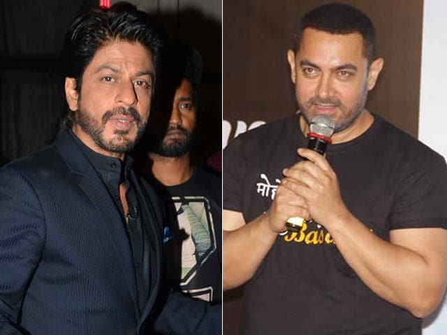 What Aamir, SRK Said About Salman's 'Raped Woman' Comment