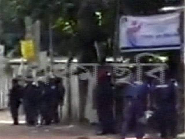 Video : बांग्लादेश में ईद के मौके पर धमाका, एक पुलिसकर्मी सहित 4 की मौत