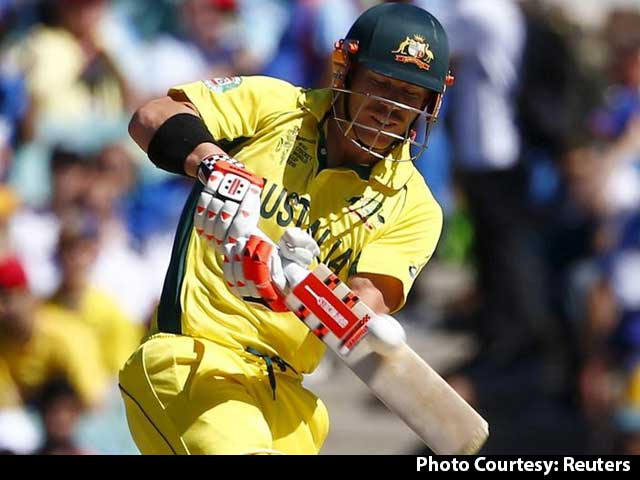 Bats not to blame for bowlers' plight: David Warner