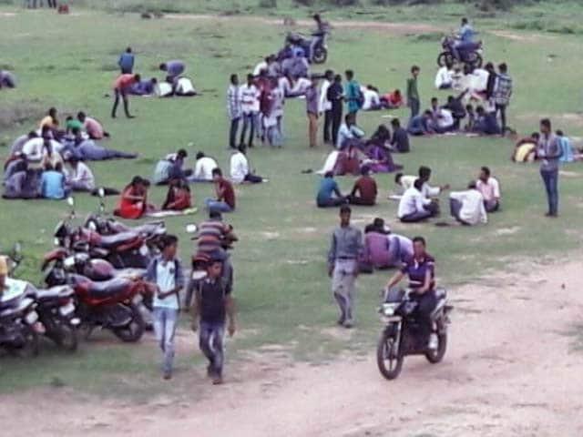 Video : झारखंड का यह कॉलेज नकल के मामले में बिहार को सीख दे सकता है!
