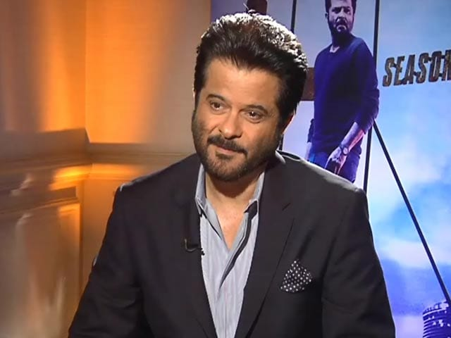 Video : I'm No Messiah: Anil Kapoor
