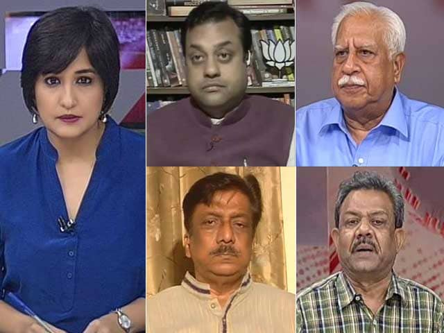 Video : Growing Threat Of Radicalisation: Should India Be Worried?