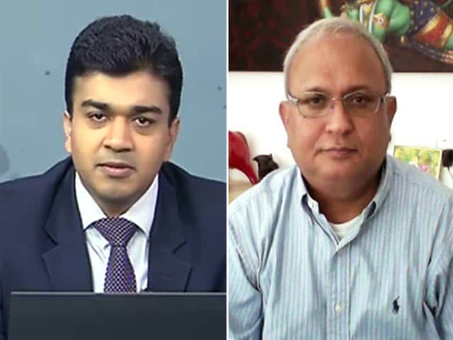 Video : Samir Arora's Views On Market Strategy, Q1 Earnings