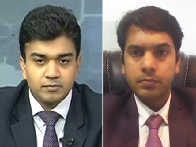 Video : Bullish On ICICI Bank, Axis Bank: Sumeet Bagadia