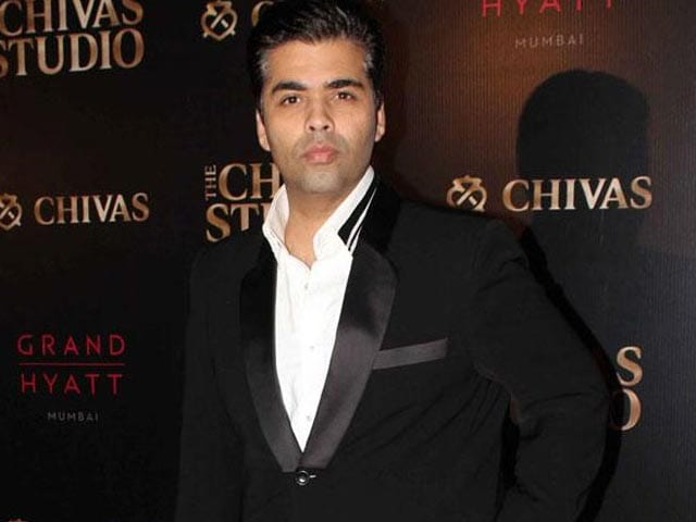 Karan Johar 'Ads' a New Angle to Dharma Productions