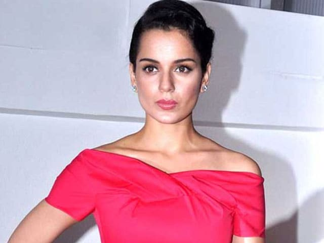 Kangana Ranaut May Attend Pakistani Cultural Event