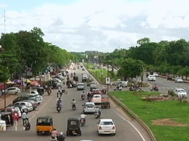 Video : How Bhubaneswar Is Leading The Smart City Race