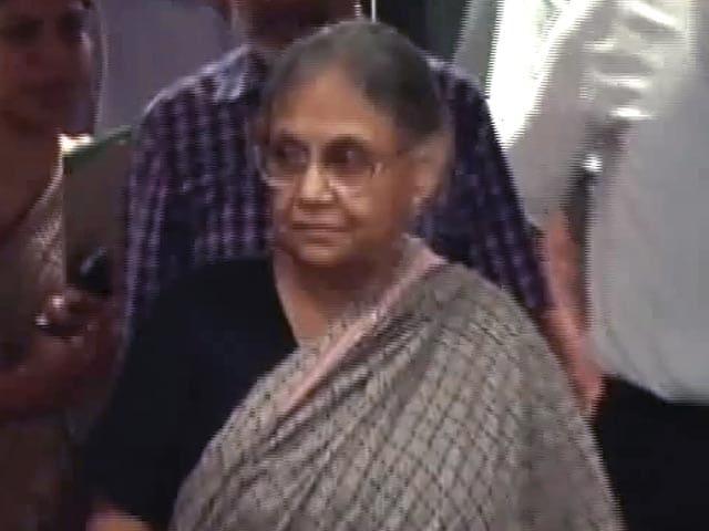 Videos : प्राइम टाइम इंट्रो : यूपी में कांग्रेस को मिला नया चेहरा