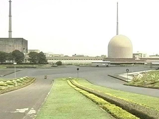 Video : Novel India-US Project to Tap Nuclear Energy