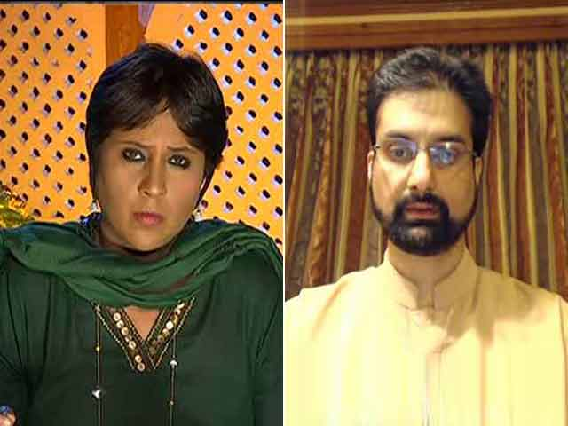 Video : Yes Bilwal Called, So What; Why Couldn't Indian Leaders: Mirwaiz Umar Farooq