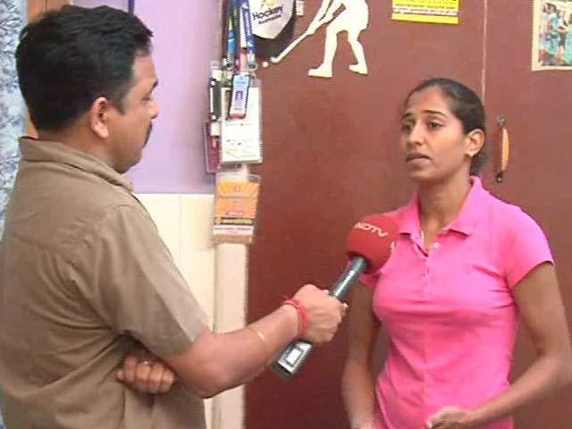 Videos : मेरे साथ बहुत बुरा हुआ, आगे हॉकी खेलना मुश्किल : पूर्व कप्तान रितु रानी
