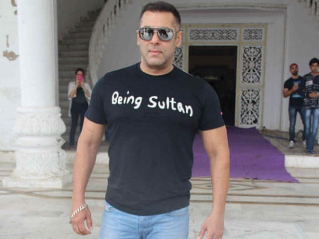Salman is Most-Googled Indian Actor in 10 Years