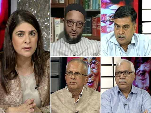 Video : India And ISIS: Time To Worry?