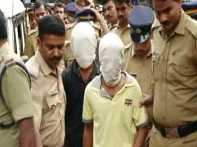 Video : CPM Worker's Murder: 4 RSS Activists Arrested In Kerala's Kannur