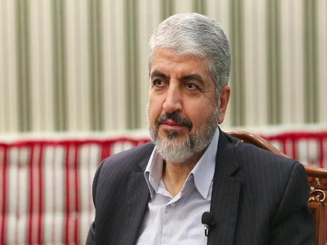 Video : Exclusive: What Hamas' Leader Thinks About Comparisons To ISIS