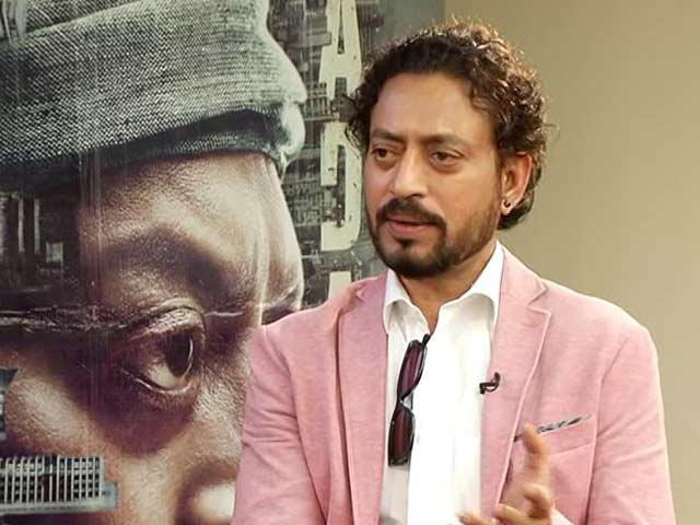 Irrfan Wants to Ask PM Narendra Modi About Accountability