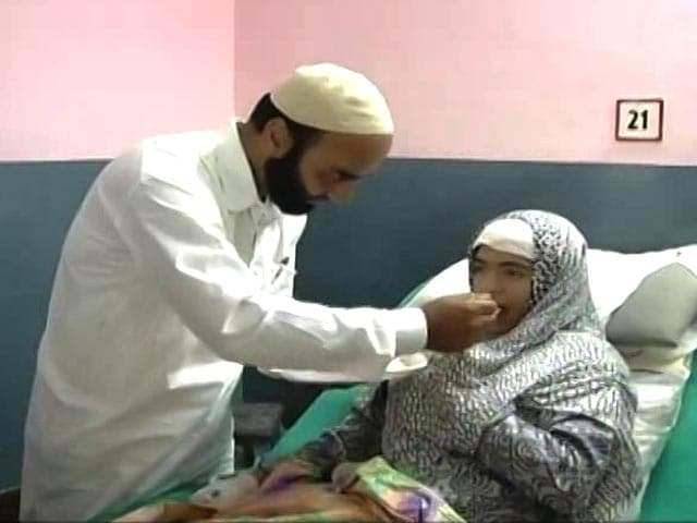 Video : Battered By Bullets And Stones, Kashmir's Wounds Run Deep On Both Sides
