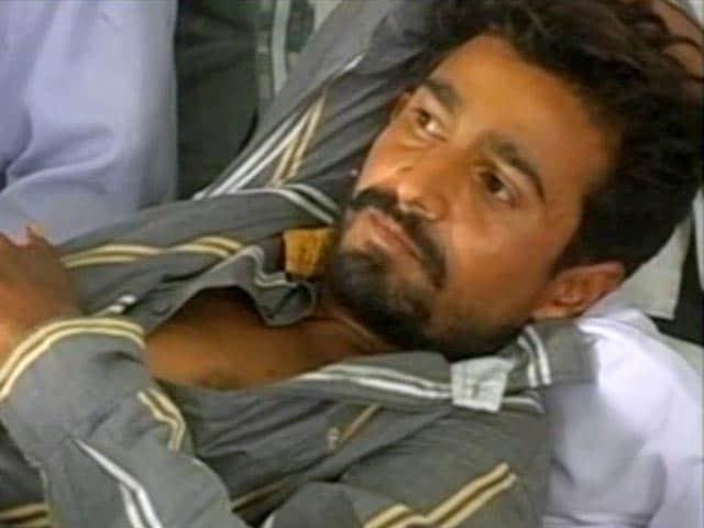 Video : Police Did Not Help: Dalit Men Beaten By 'Cow Vigilantes' Recount Horror