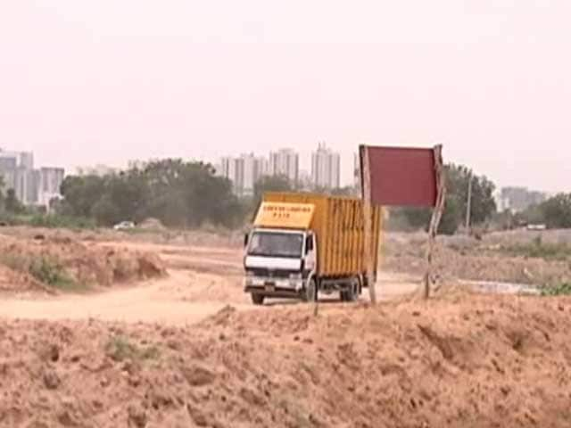 Video : Central Peripheral Road: A Road To Nowhere?