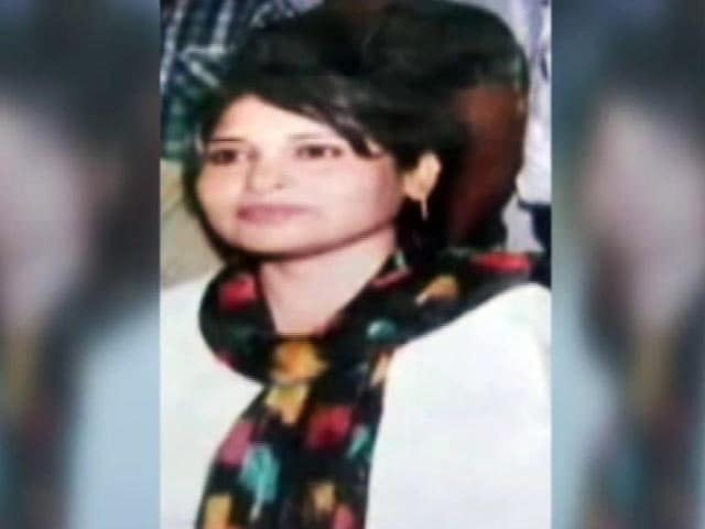 Video : AAP Activist, Who Accused Party Colleague Of Molesting Her, Commits Suicide