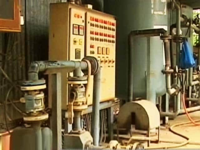 Video : Sewage Treatment: Thane Residents Show The Way