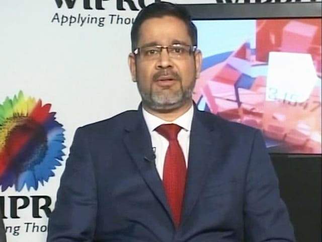 Video : Brexit May Impact Wipro's Earnings: Abidali Neemuchwala