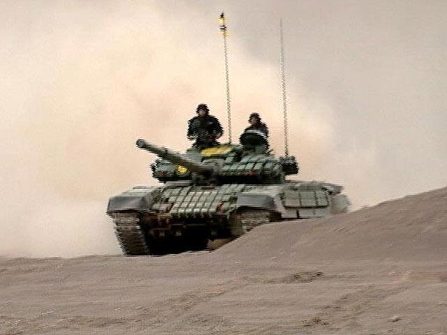 Video : सीमा के इलाकों में भारतीय टैंकों की तैनाती से चीनी मीडिया खफा