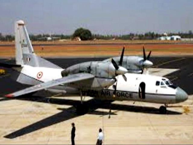 Video : भारतीय वायुसेना के विमान AN32 का 24 घंटे बाद भी नहीं चला पता