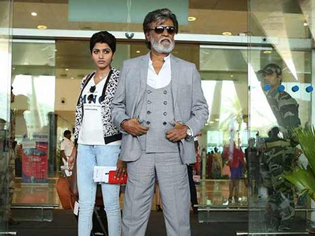 Movie Review: Kabali