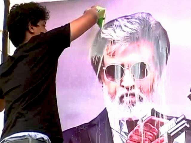 India is Kabali-Crazy. How Chennai, Bengaluru Coped