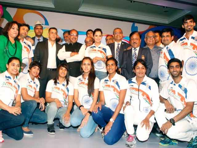 Video : Win or Lose, Will Fight For India: Olympians Pledge to NDTV